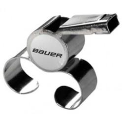 Fluier metal Bauer