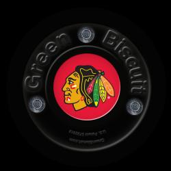Biscuit Chicago Blackhawks