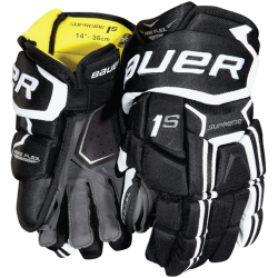 Bauer Supreme 1S Jr