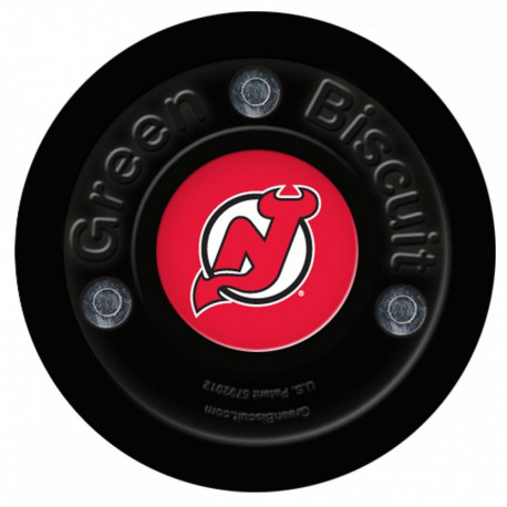 Biscuit New Jersey Devils