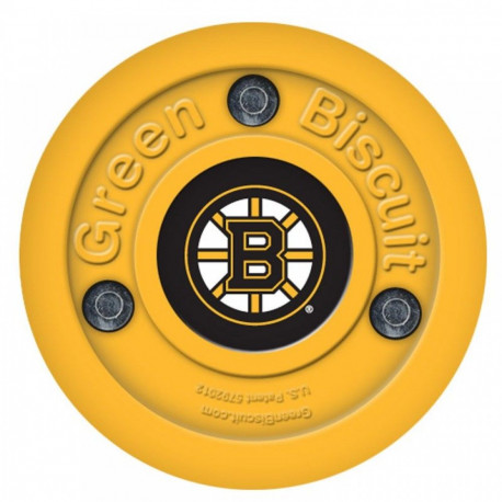 Biscuit Boston Bruins