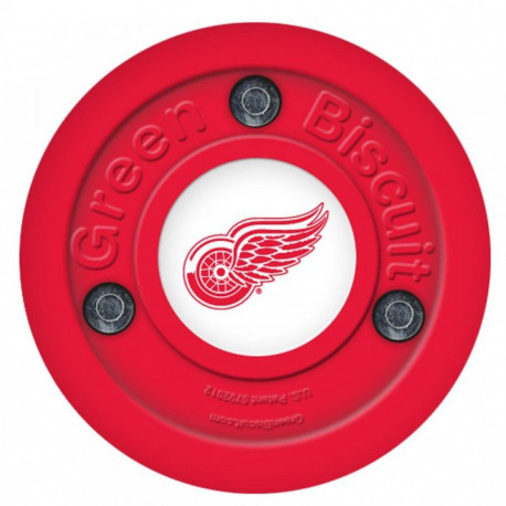 Biscuit Detroit Red Wings