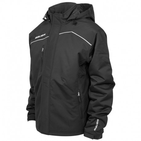 Bauer Heavyweight Parka Copii