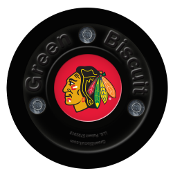 Biscuit Chicago Blackhawks