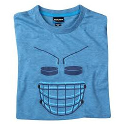 Bauer Smile T-shirt copil