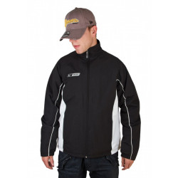 Jacket Nike Bauer Therma Fit Sr
