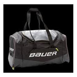 Bauer Premium cu roti negru