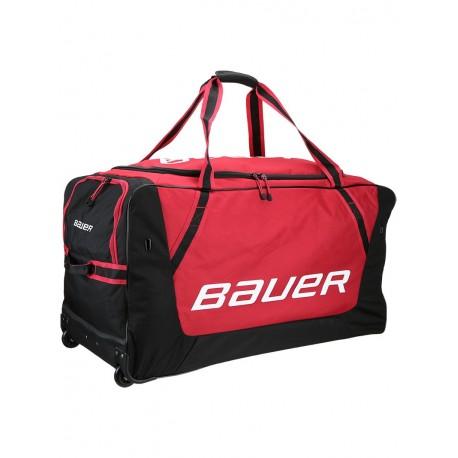 Bauer 850 cu roti portar