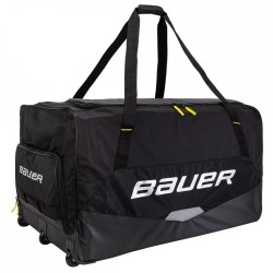 Bauer Goal Premium BLK