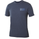 Bauer Sap color T-shirt copil